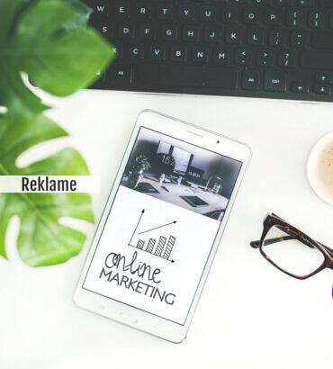 Vigtigheden af online markedsføring